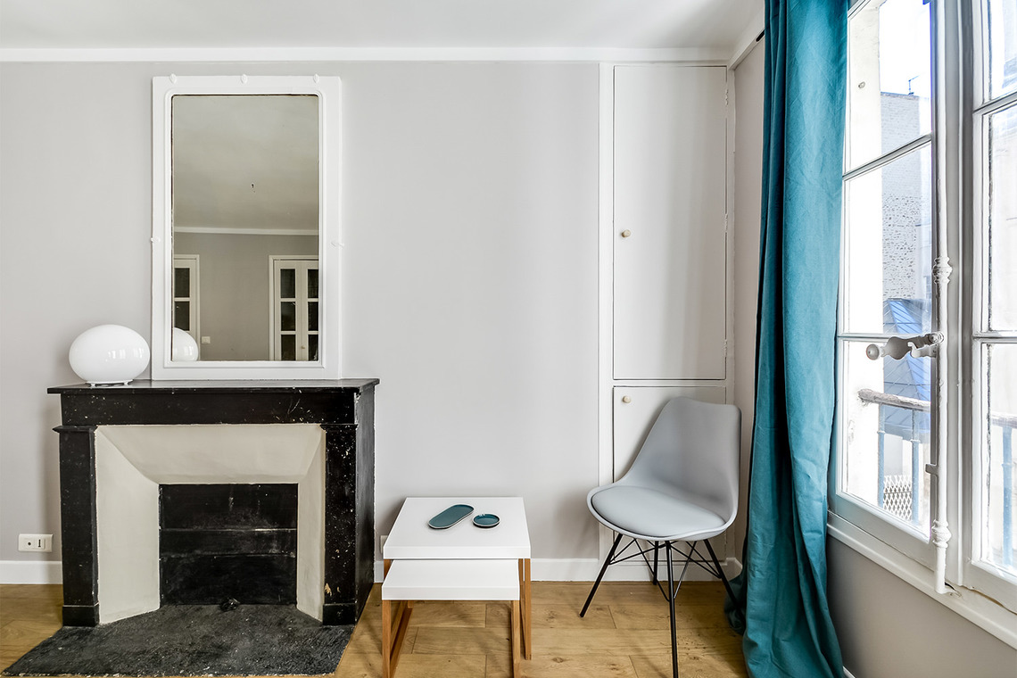 Appartement Paris Rue de Grenelle 6