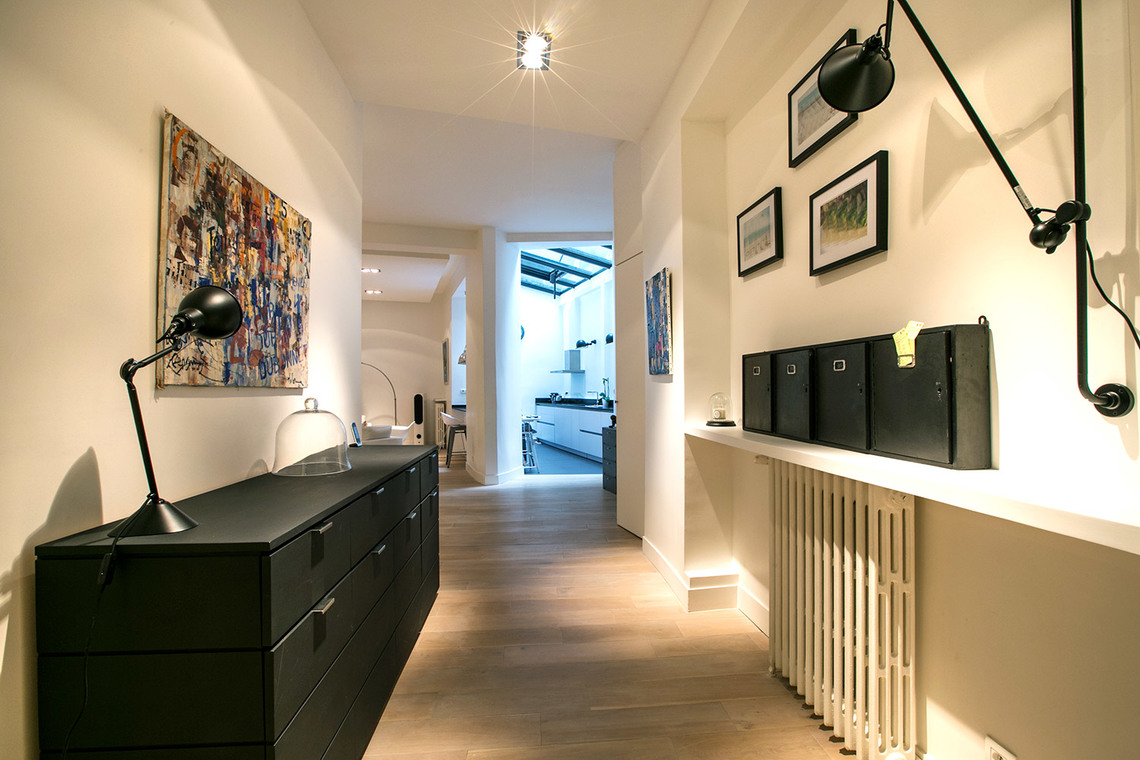 Appartement Paris Rue Petel 10
