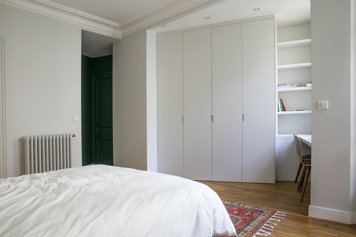 Location appartement meubl rue de perignon paris ref 12827 - Location appartement 3 chambres paris ...