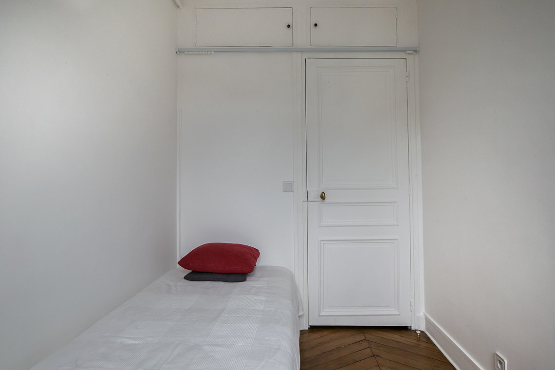 Apartamento Paris Rue Vineuse 10