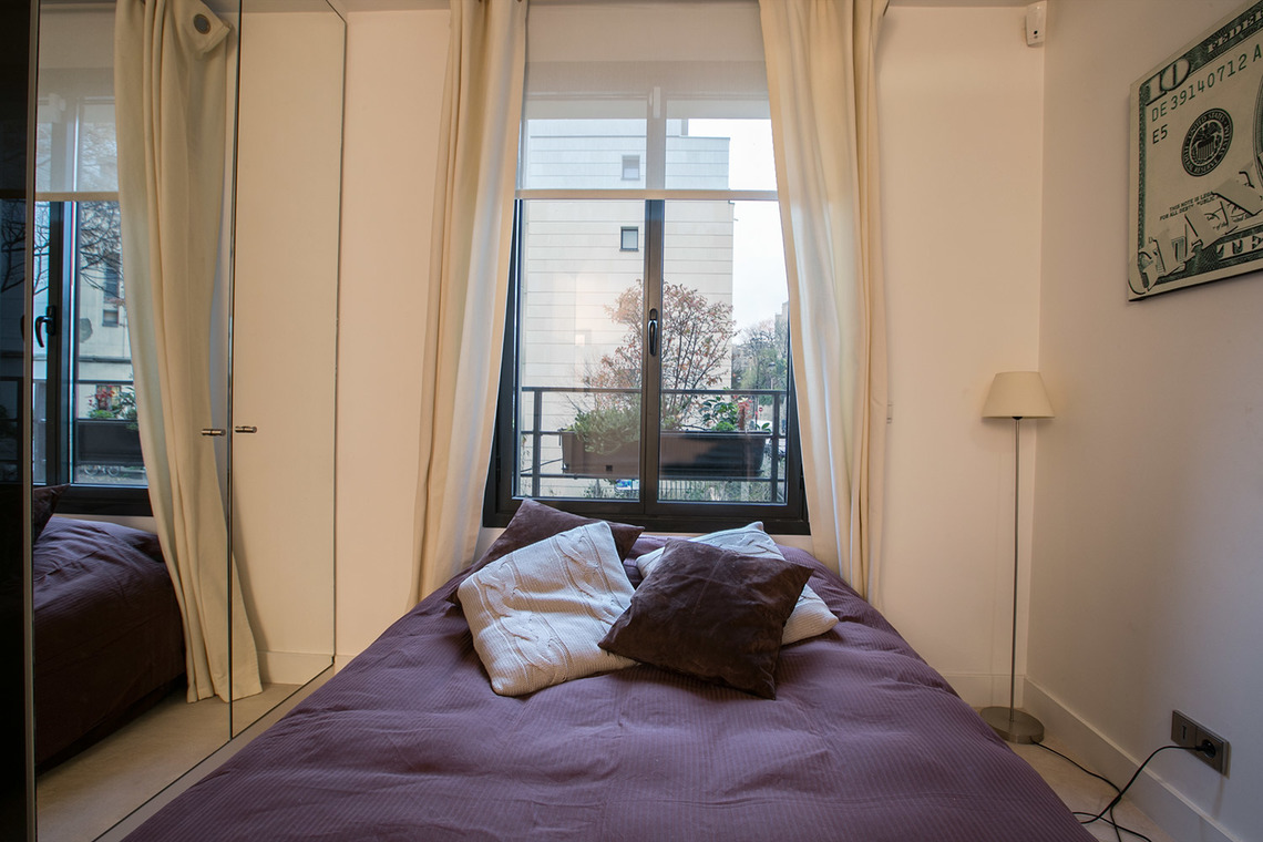 Appartamento Paris Avenue Marcel Proust 20