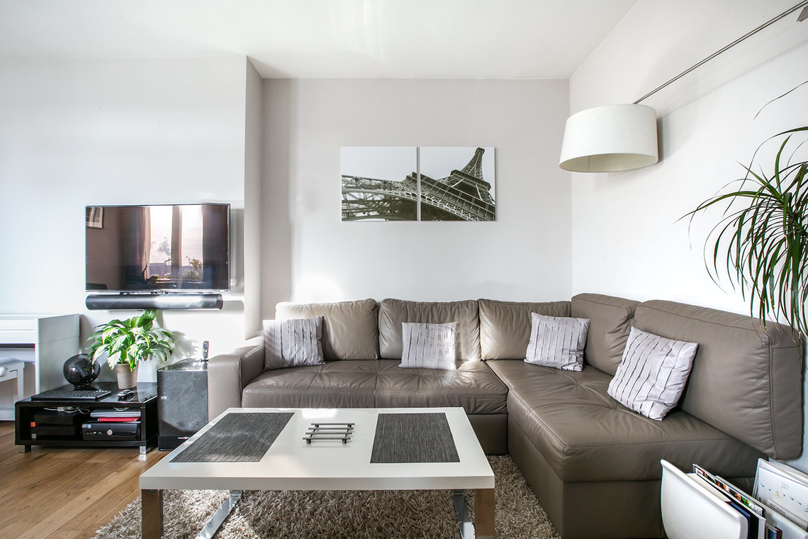 Furnished apartment for rent Paris Boulevard de Reuilly