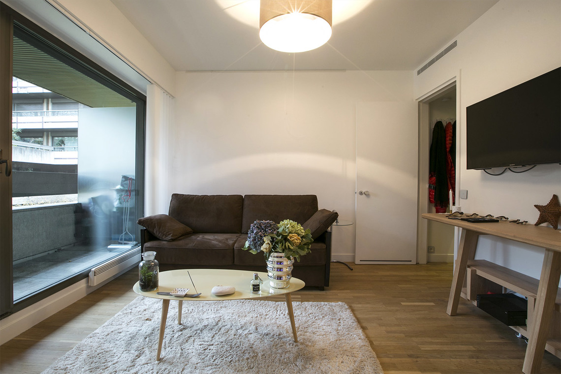 Paris Avenue Foch Apartment for rent