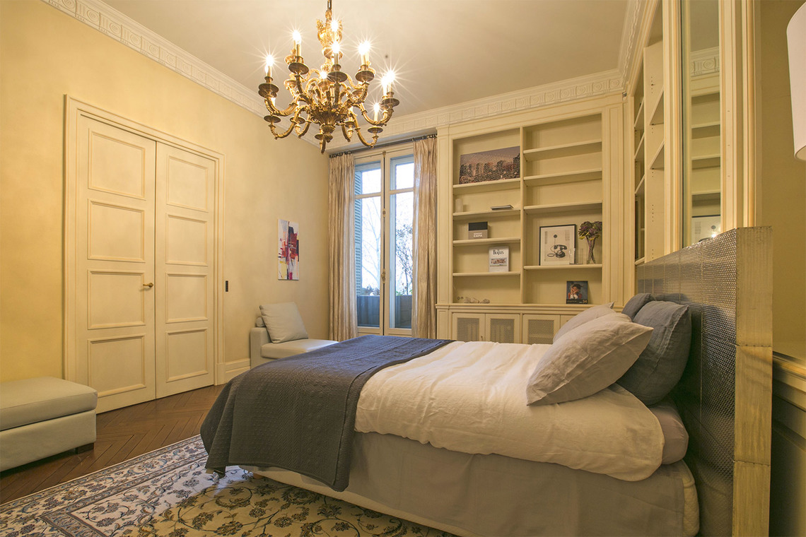 Apartment Paris Quai Anatole France 15