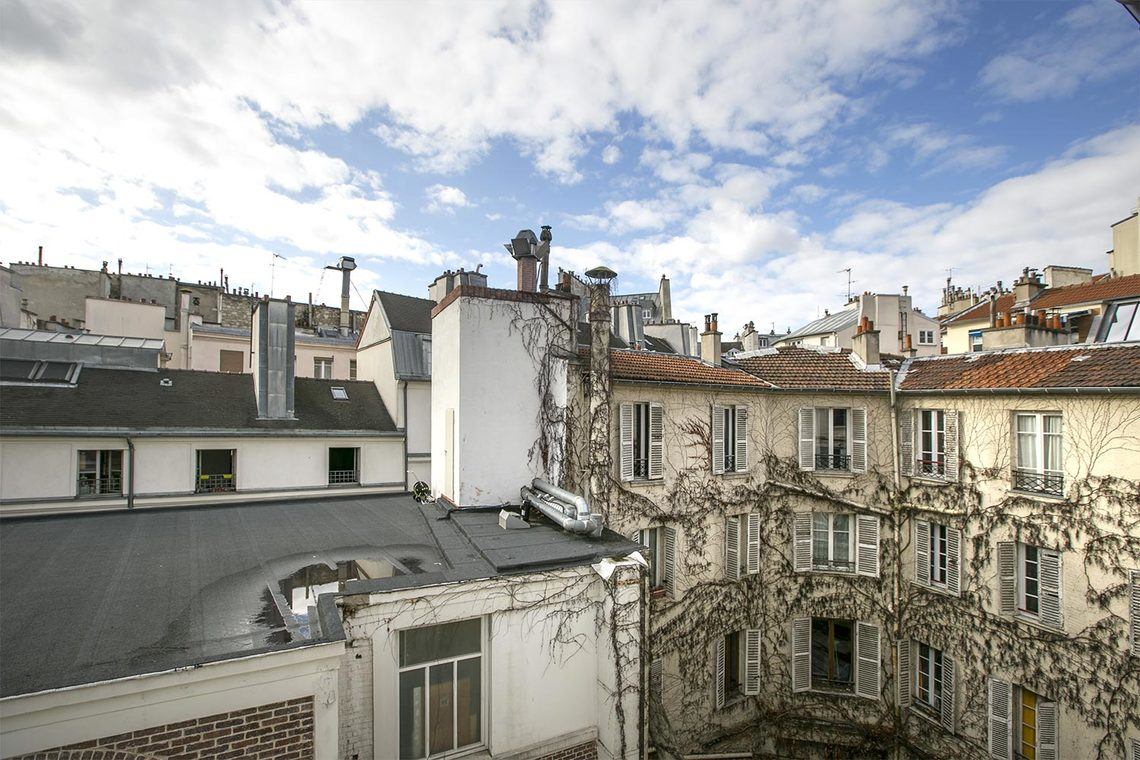 Apartment Paris Rue du Sabot 22