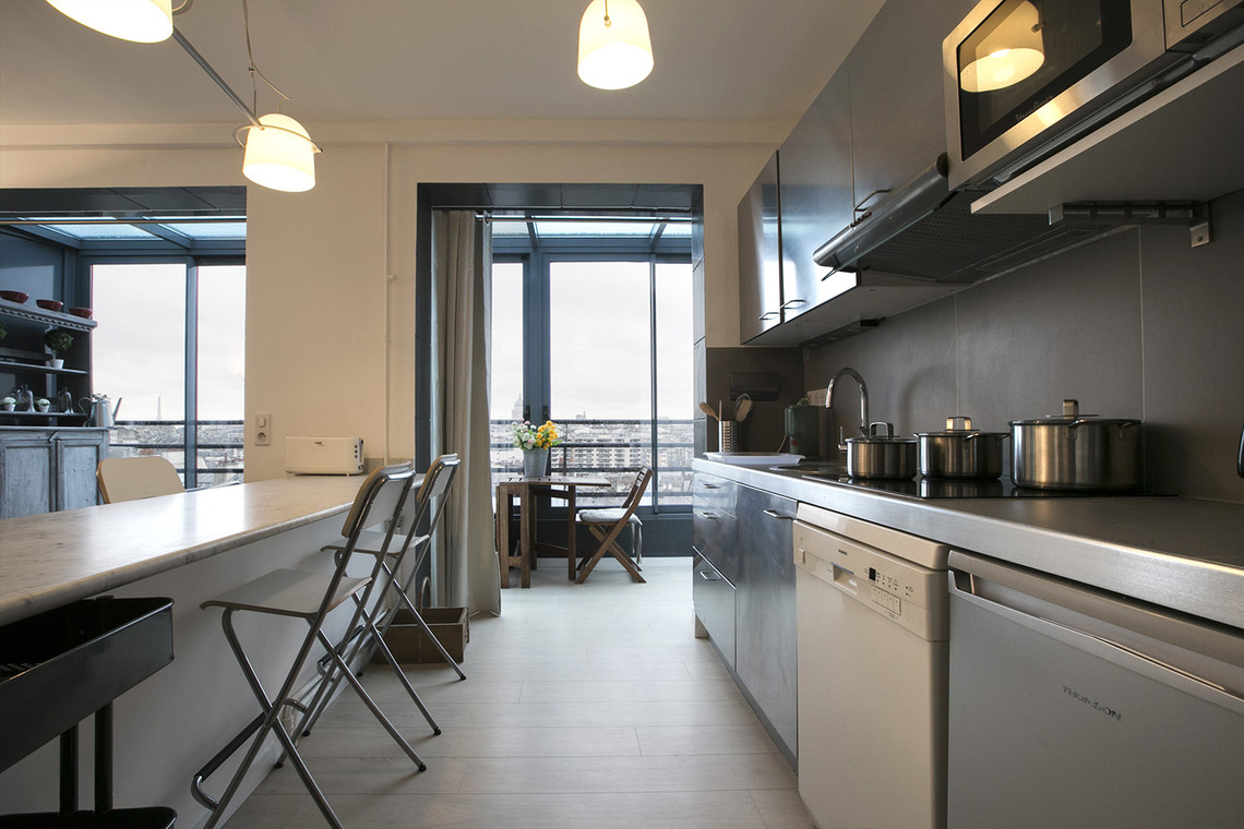 Appartamento Paris Boulevard Saint Marcel 7