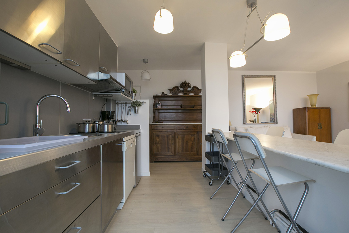 Appartamento Paris Boulevard Saint Marcel 9