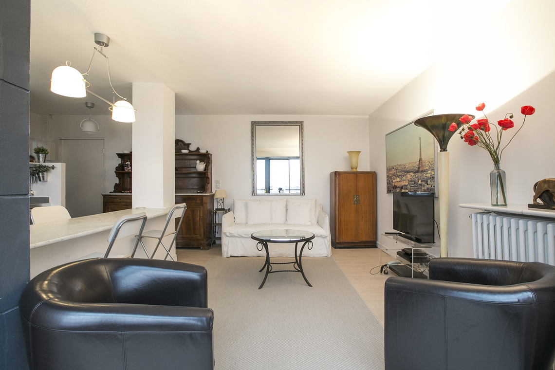 Paris Boulevard Saint Marcel Apartment for rent