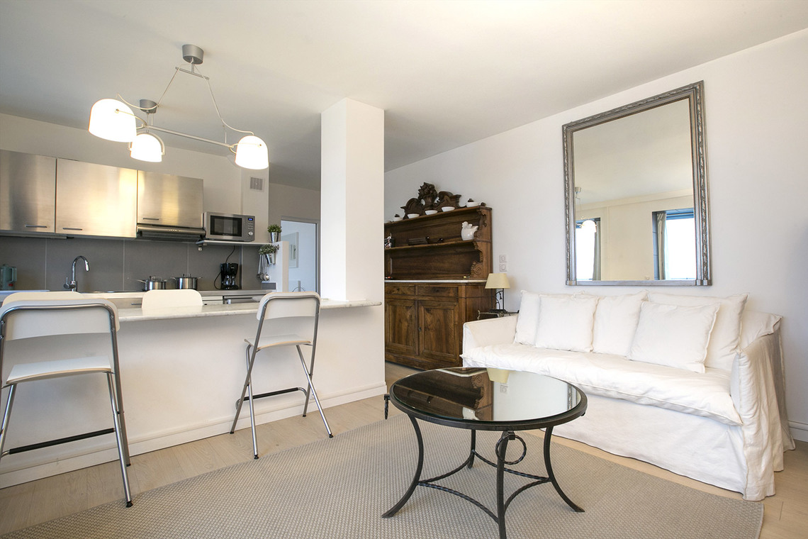 Appartamento Paris Boulevard Saint Marcel 2