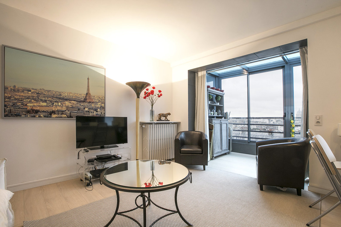 Appartamento Paris Boulevard Saint Marcel 3