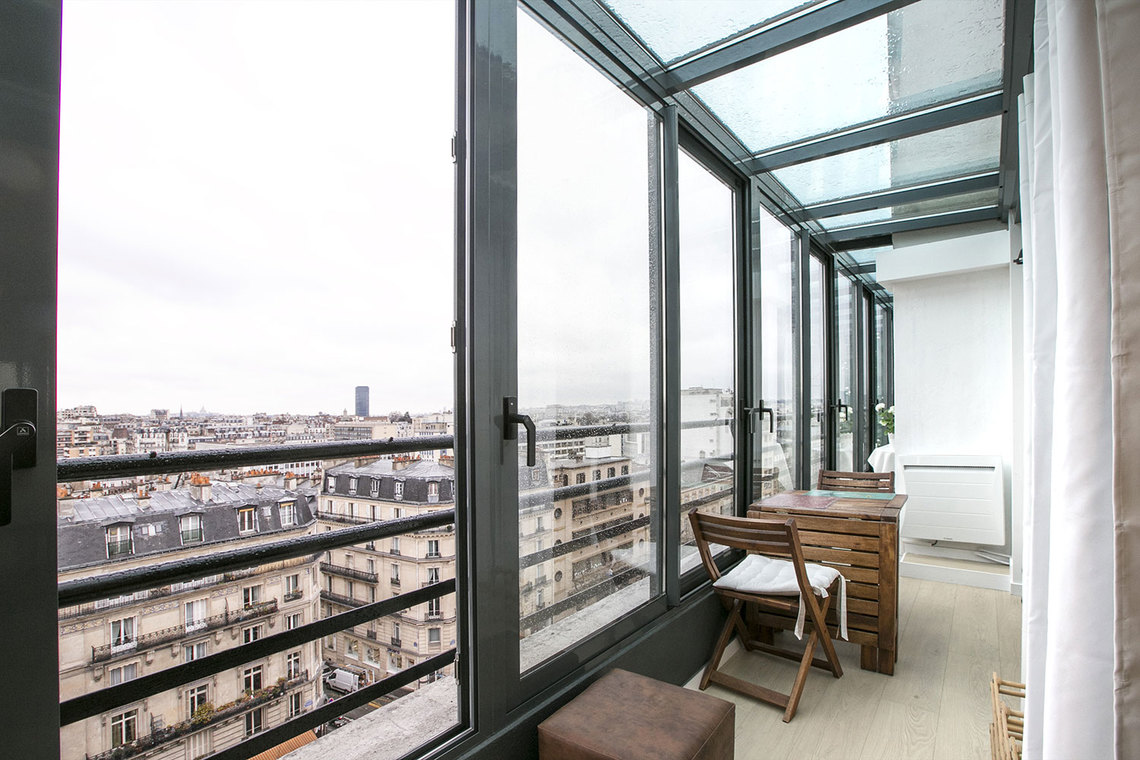 Appartamento Paris Boulevard Saint Marcel 5