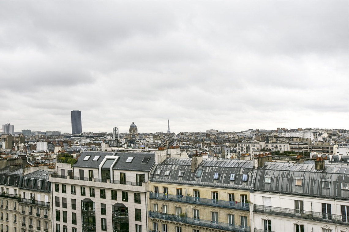 Appartamento Paris Boulevard Saint Marcel 16