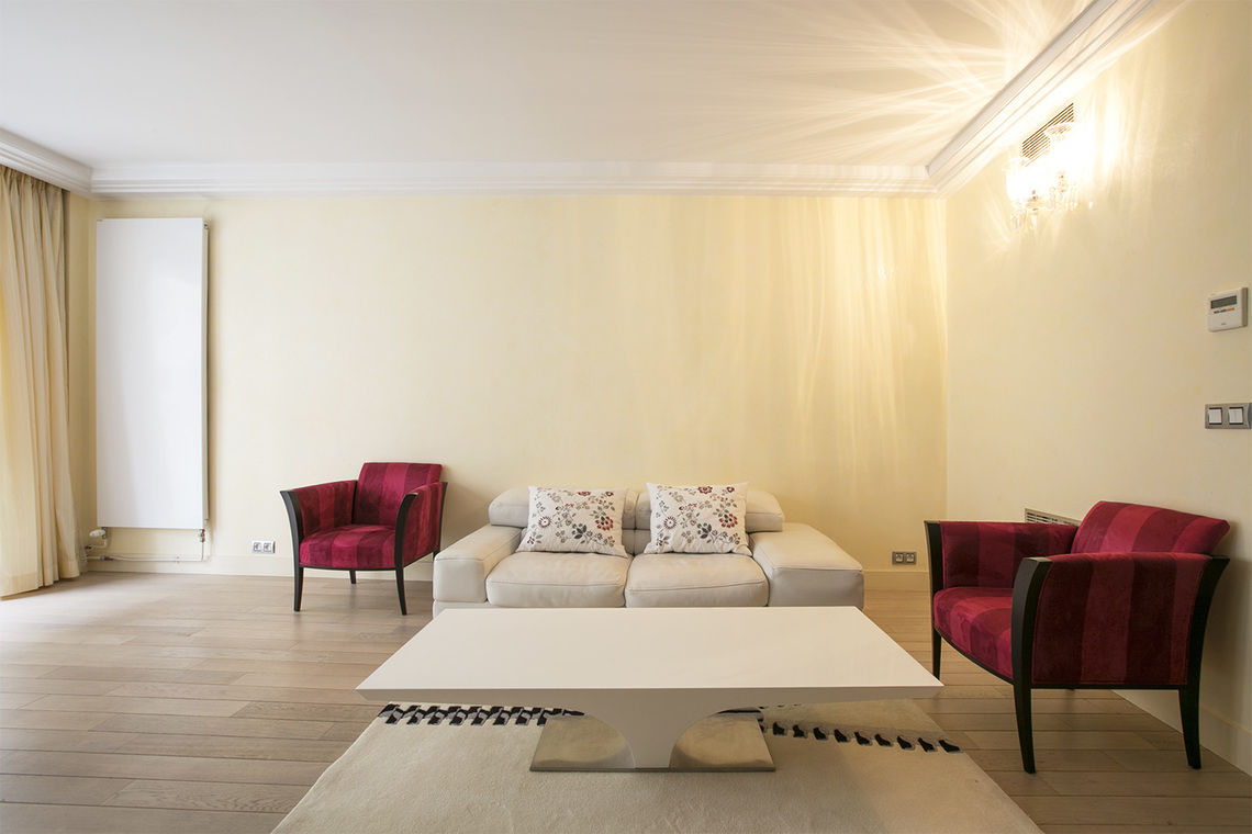 Paris Rue Magellan Apartment for rent