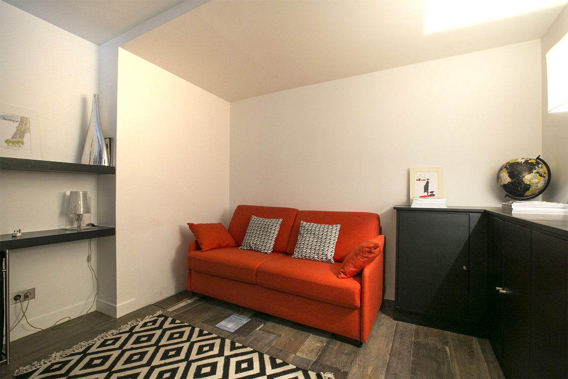 Apartment Paris Rue de Ponthieu 15