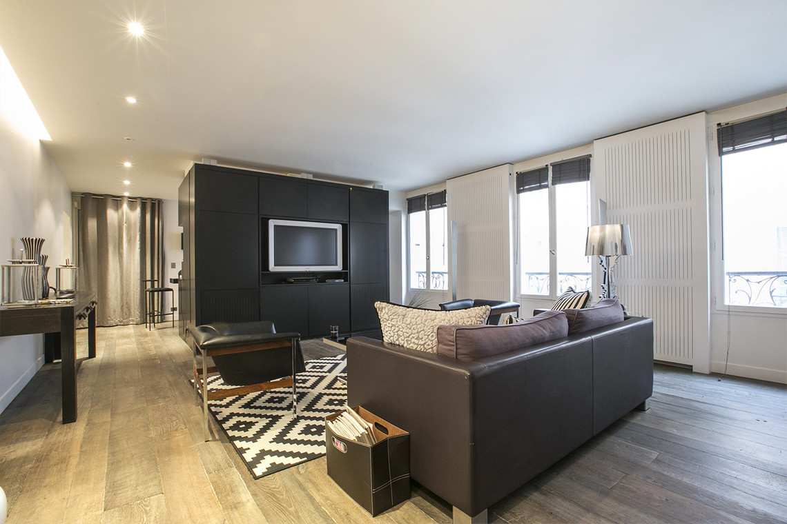 Furnished apartment for rent Paris Rue de Ponthieu