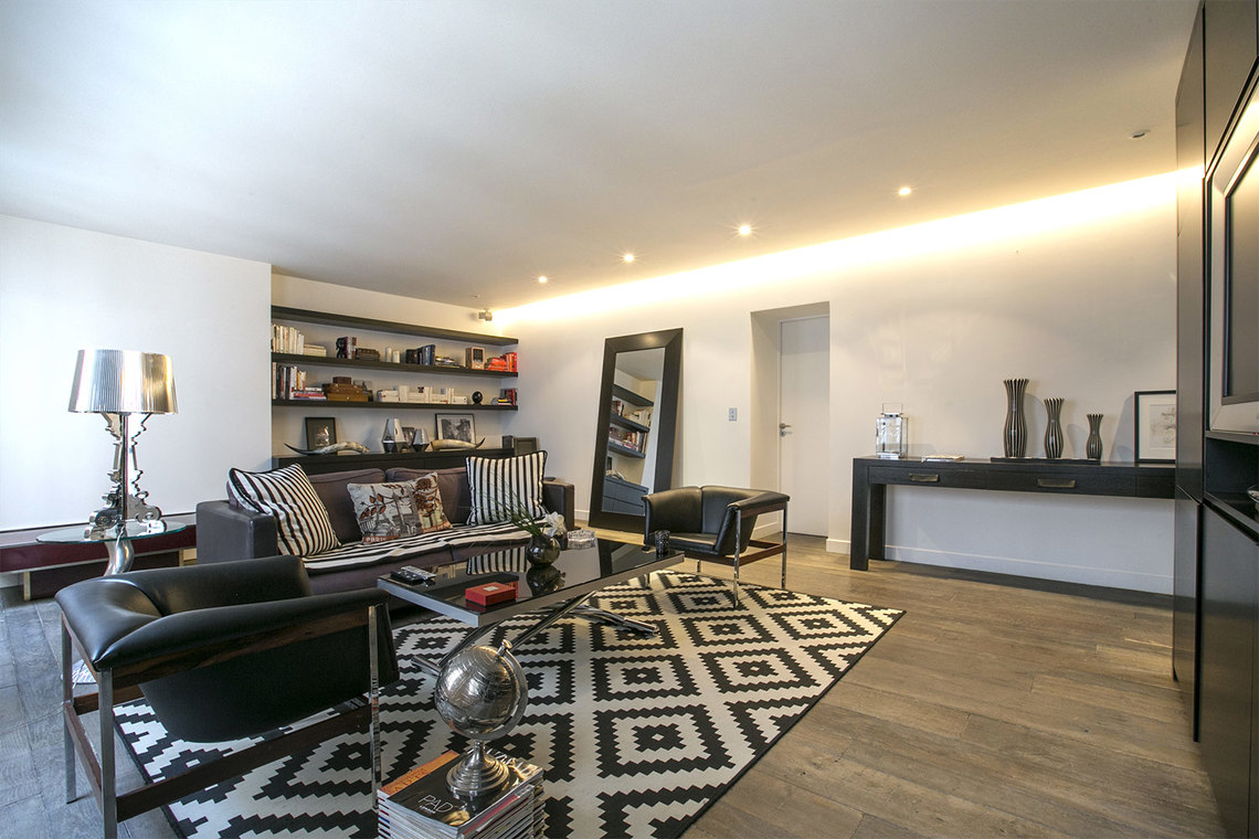 Apartment Paris Rue de Ponthieu 3