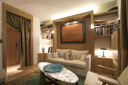 location appartement meubl rue de la tour paris ref 13188. Black Bedroom Furniture Sets. Home Design Ideas
