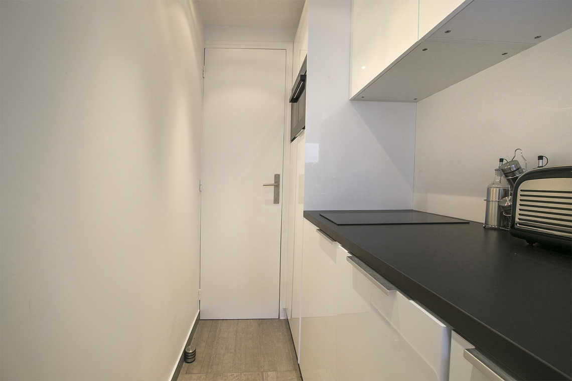 Appartement Paris Rue Simon le Franc 7