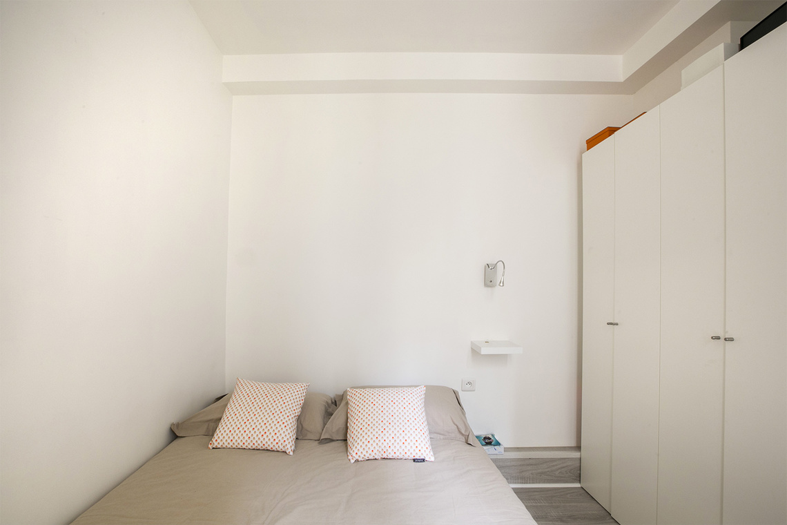 Appartamento Paris Rue Lauriston 5