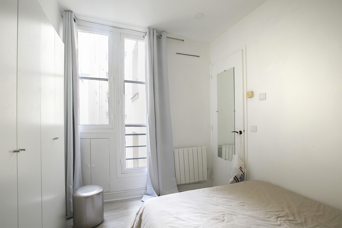 Appartamento Paris Rue Lauriston 7