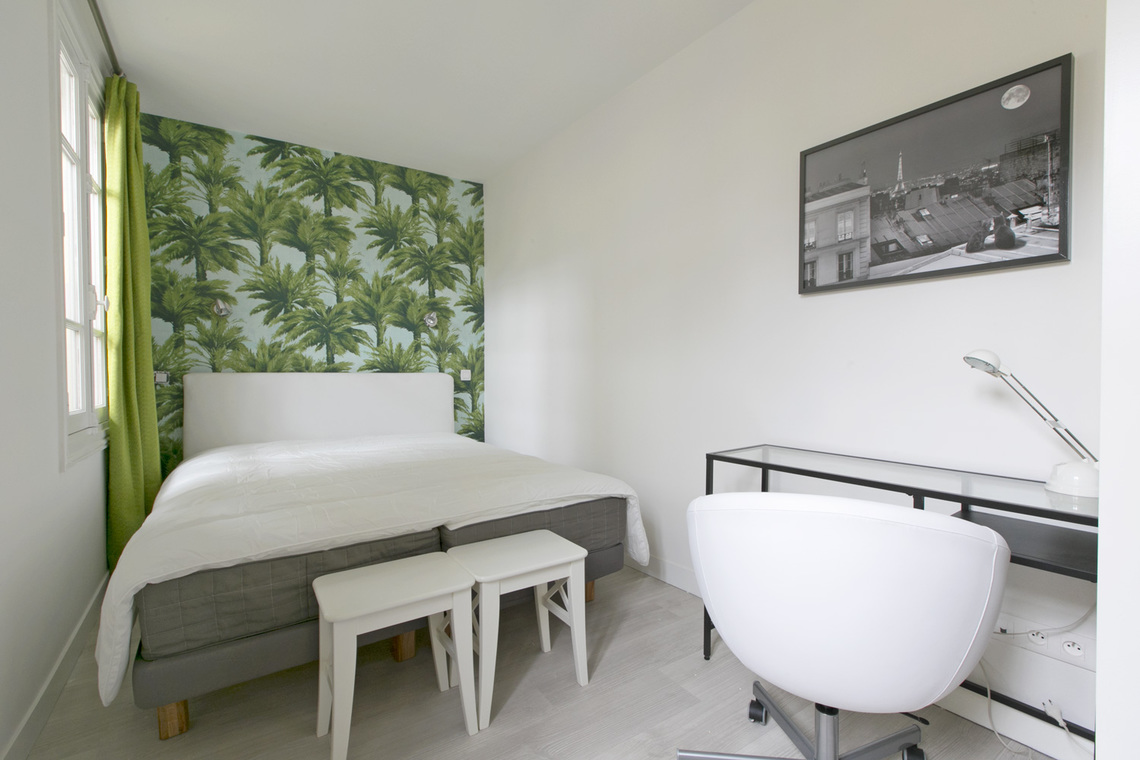 Apartamento Paris Rue Saint Honoré 9