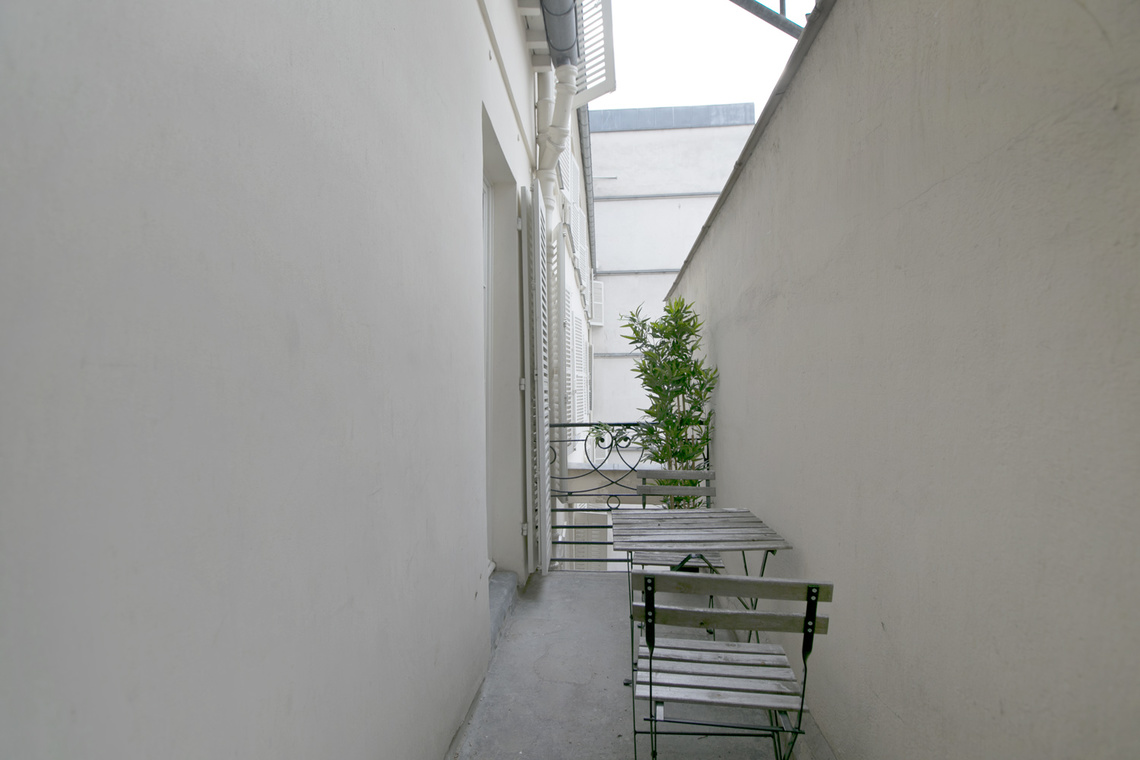 Apartamento Paris Rue Saint Honoré 15