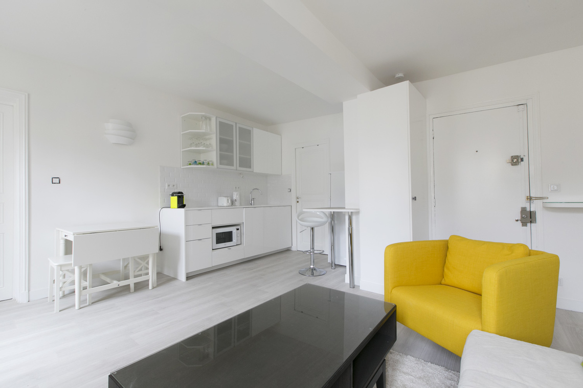 Apartamento Paris Rue Saint Honoré 7