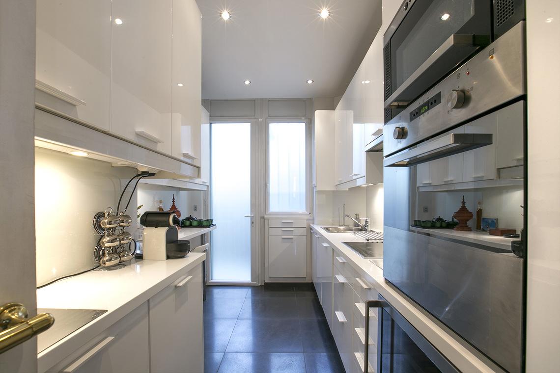 Location Appartement Meublé Avenue Charles Floquet Paris Ref 13265