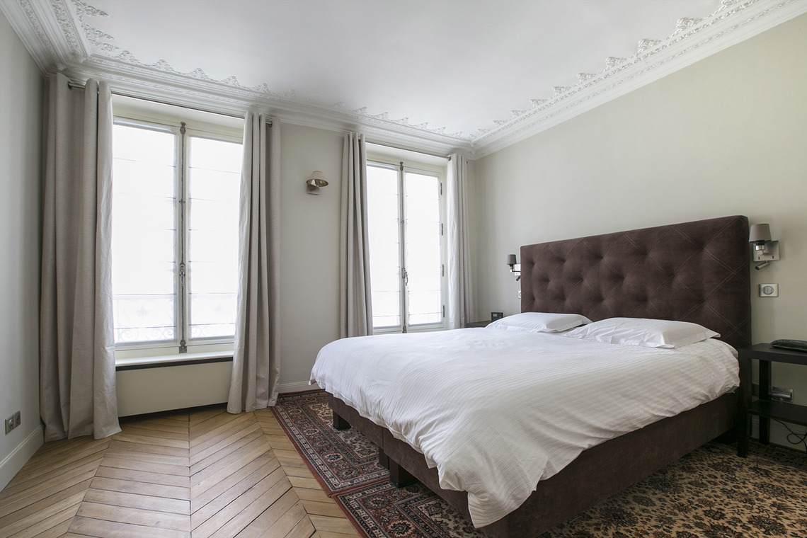 Apartment Paris Rue de Fleurus 7