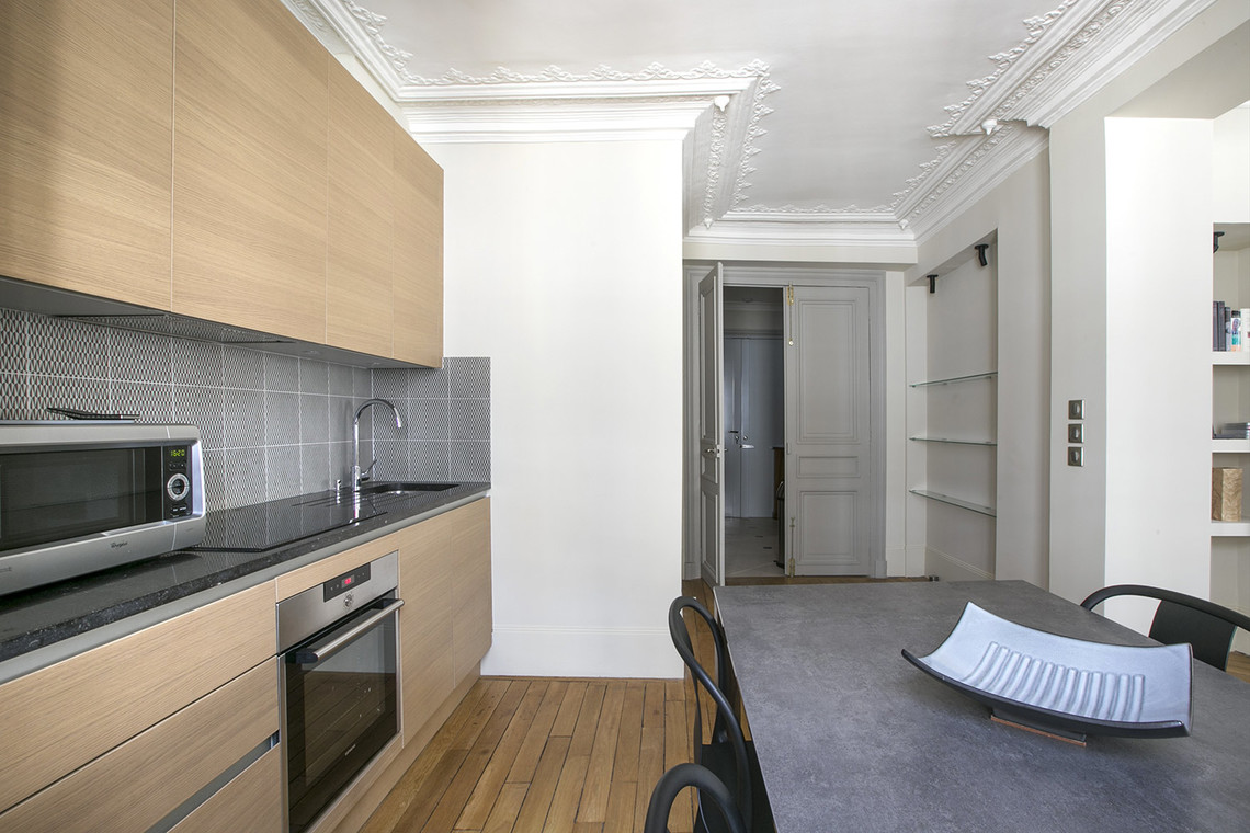 Apartment Paris Rue de Fleurus 6
