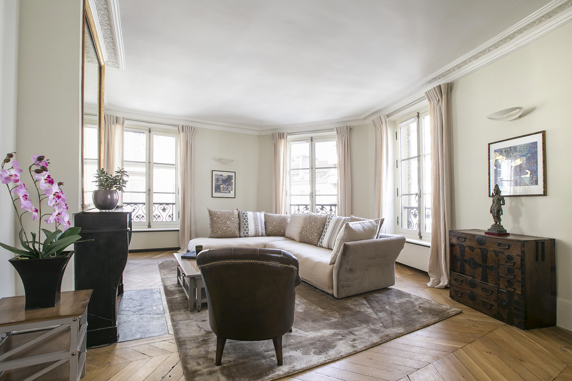 Furnished apartment for rent Paris Rue de Fleurus