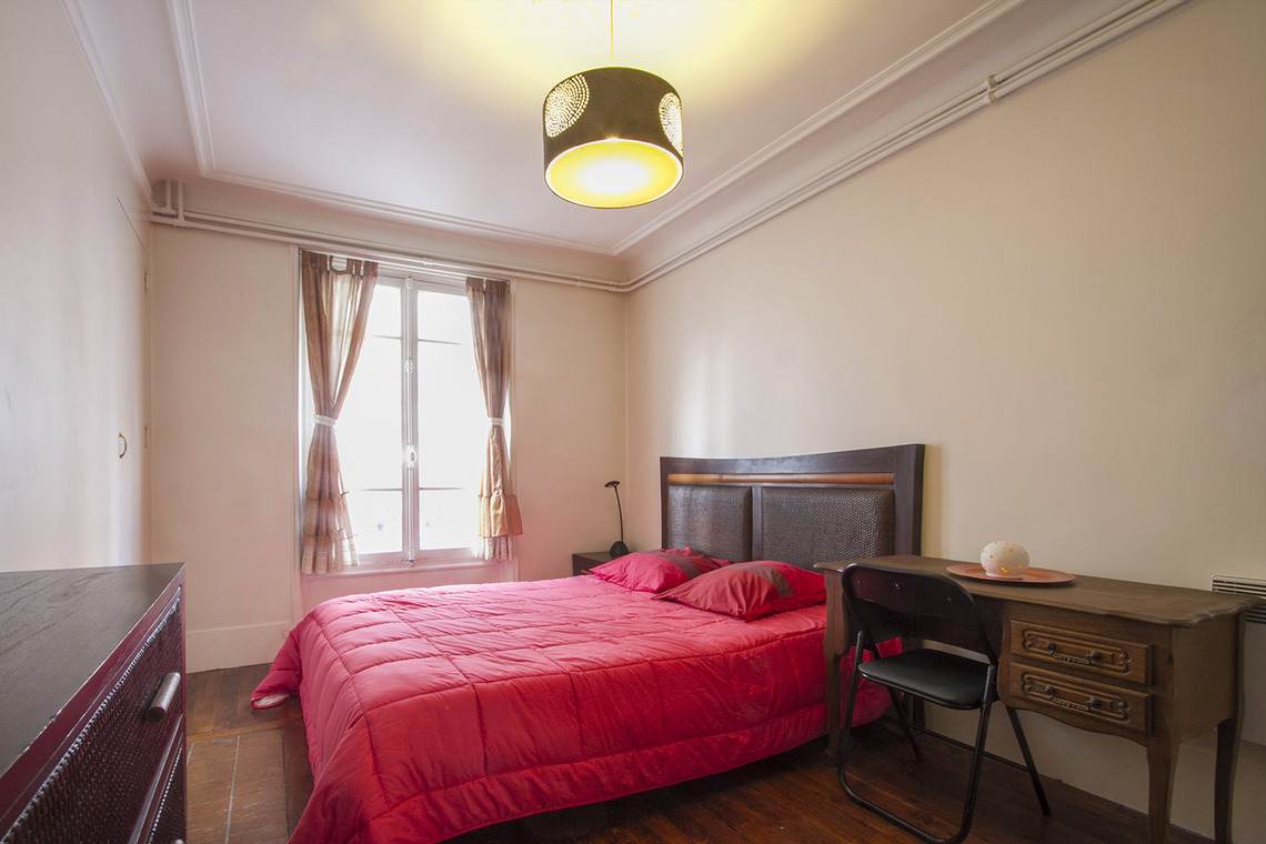 Appartamento Paris Avenue Philippe Auguste 10