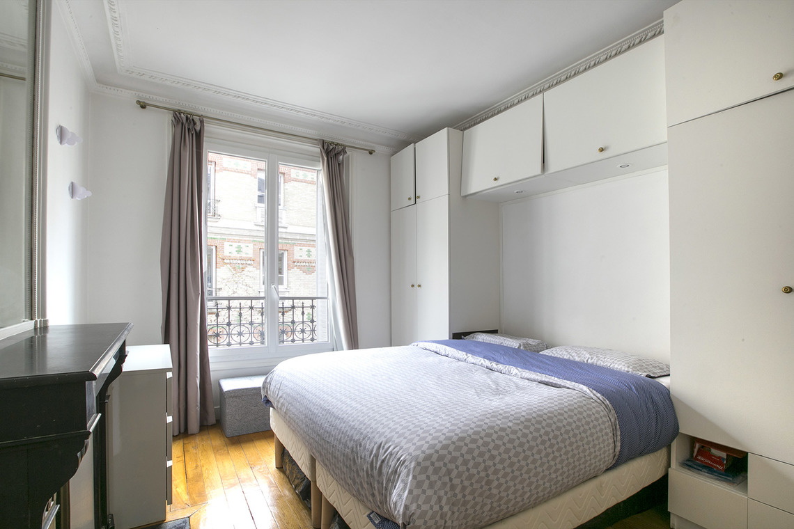 Apartment Paris Rue Beautreillis 9