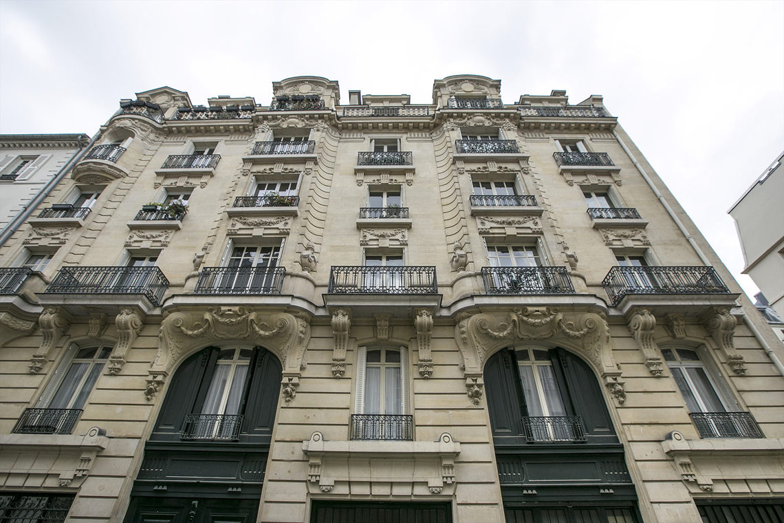 Apartment Paris Rue Beautreillis 14