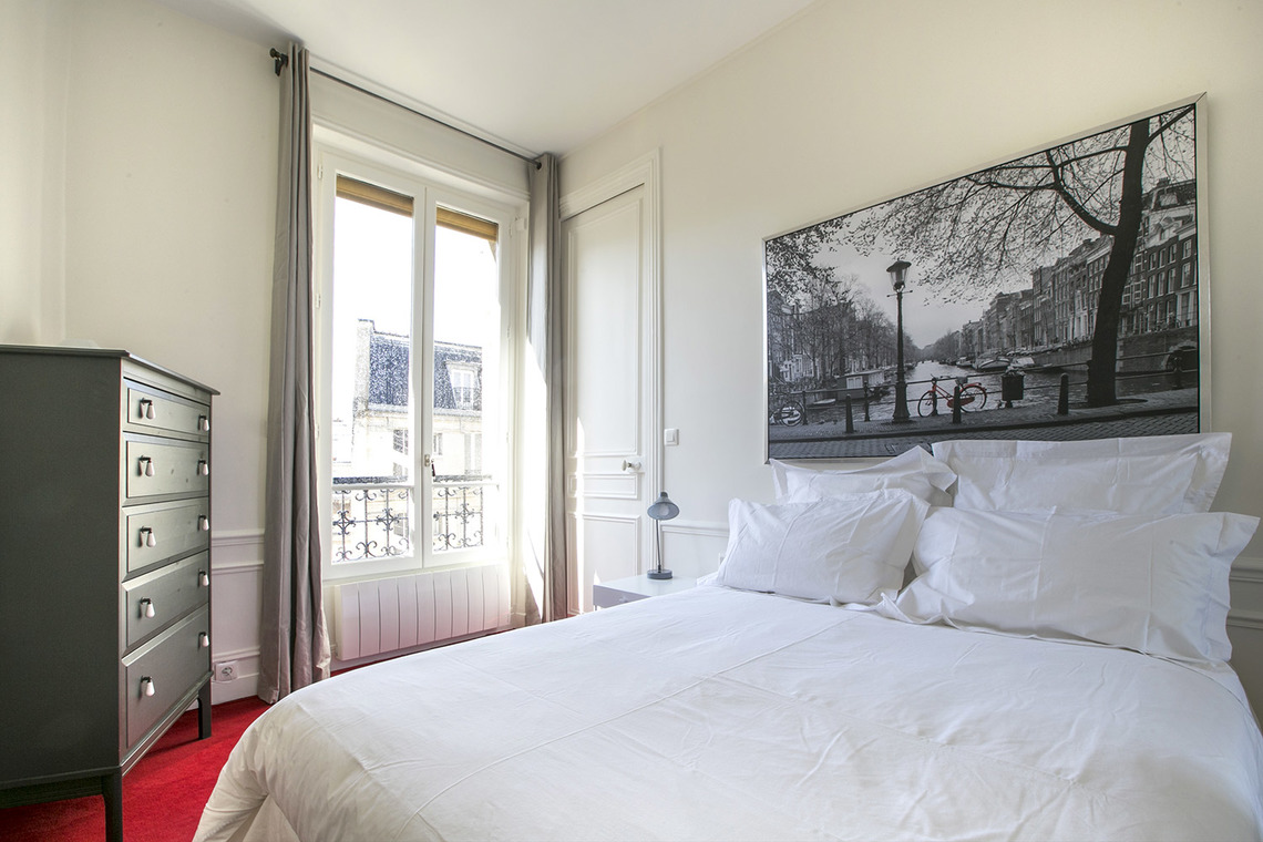 Appartement Paris Boulevard Saint Germain 8