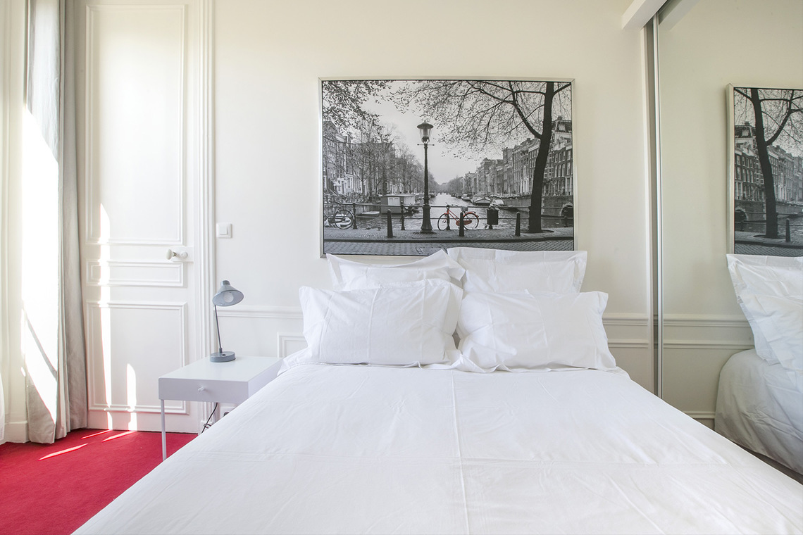 Appartement Paris Boulevard Saint Germain 9