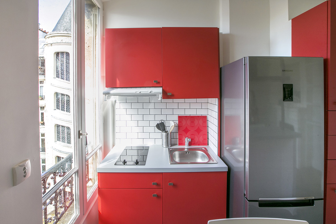Appartement Paris Boulevard Saint Germain 6
