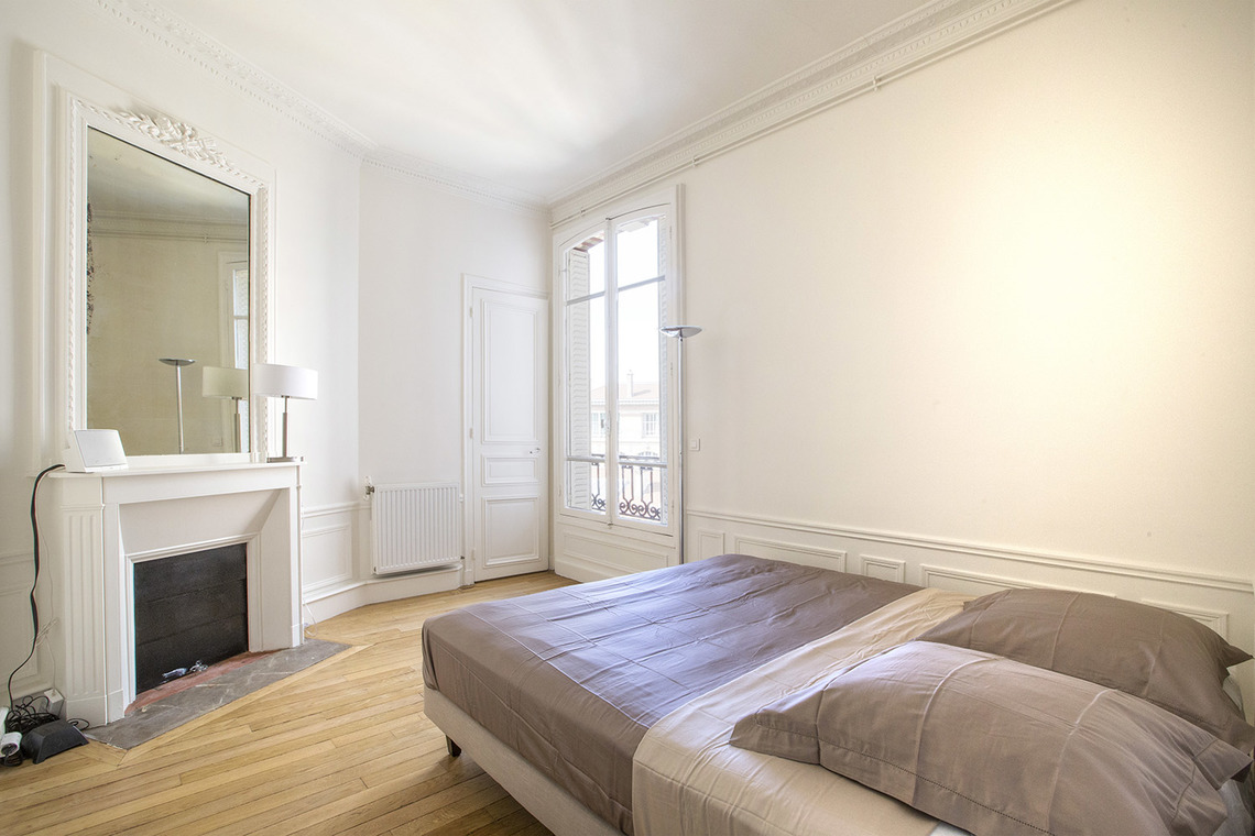 Appartement Paris Rue Delambre 8