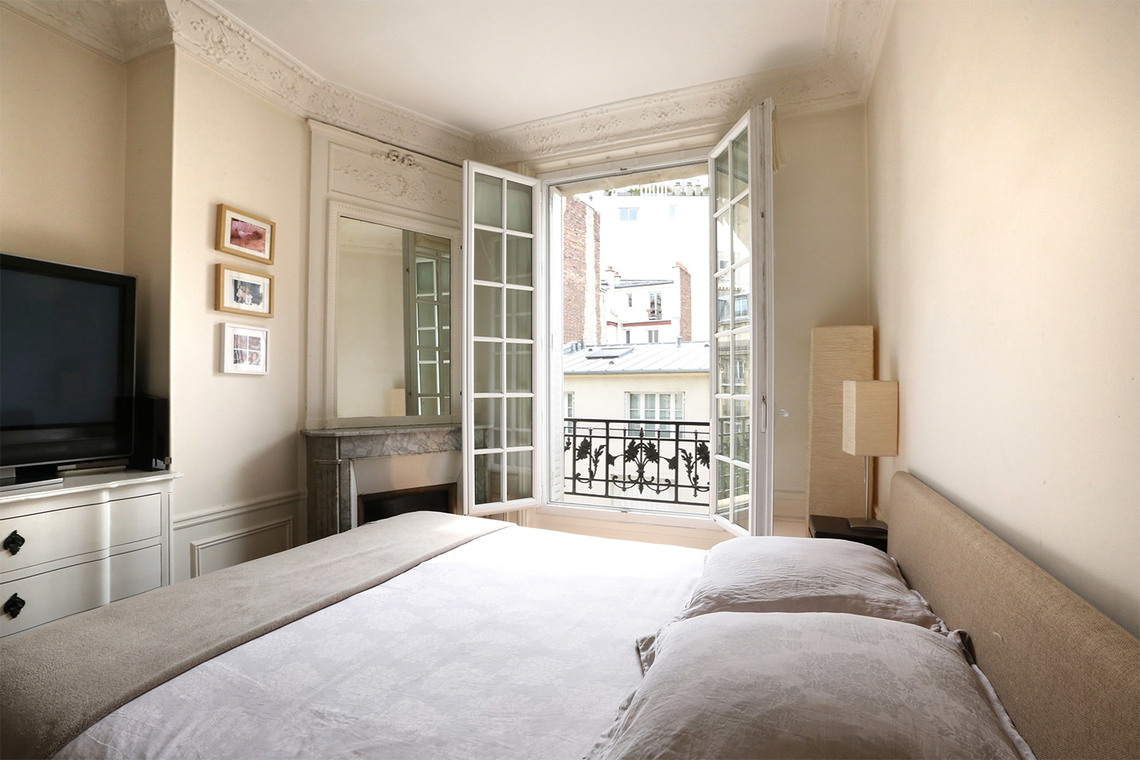 Apartamento Paris Rue de la Convention 9