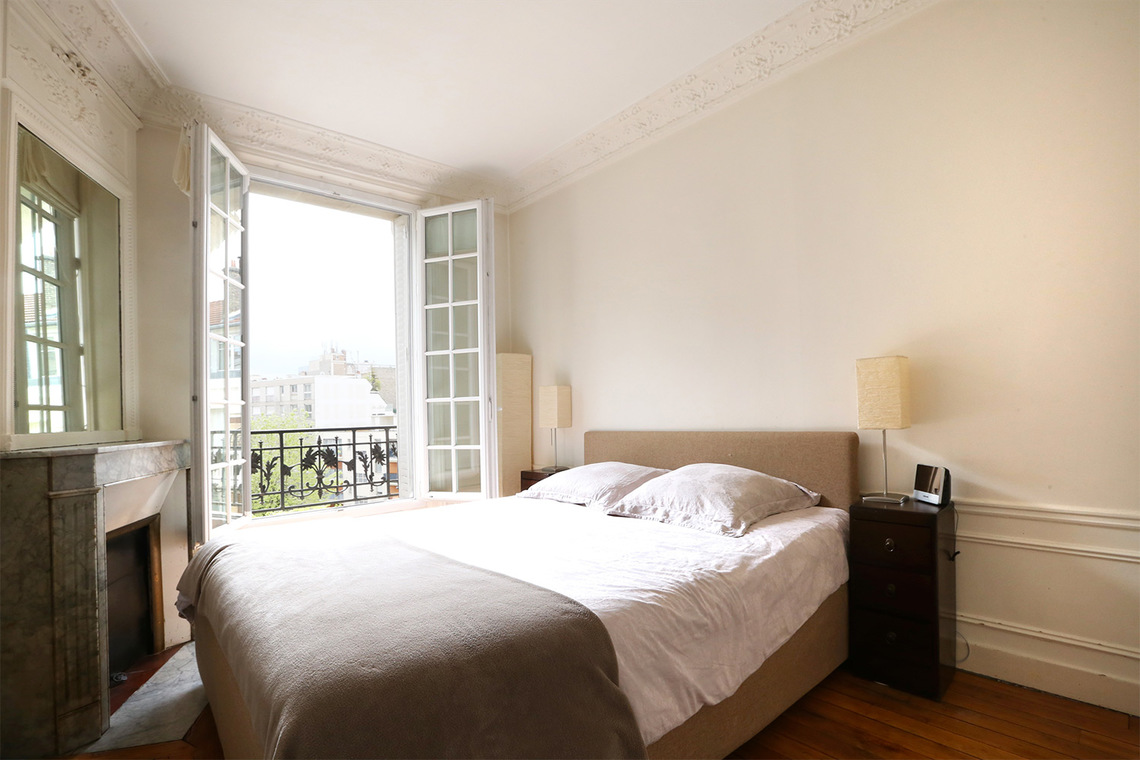 Apartamento Paris Rue de la Convention 8