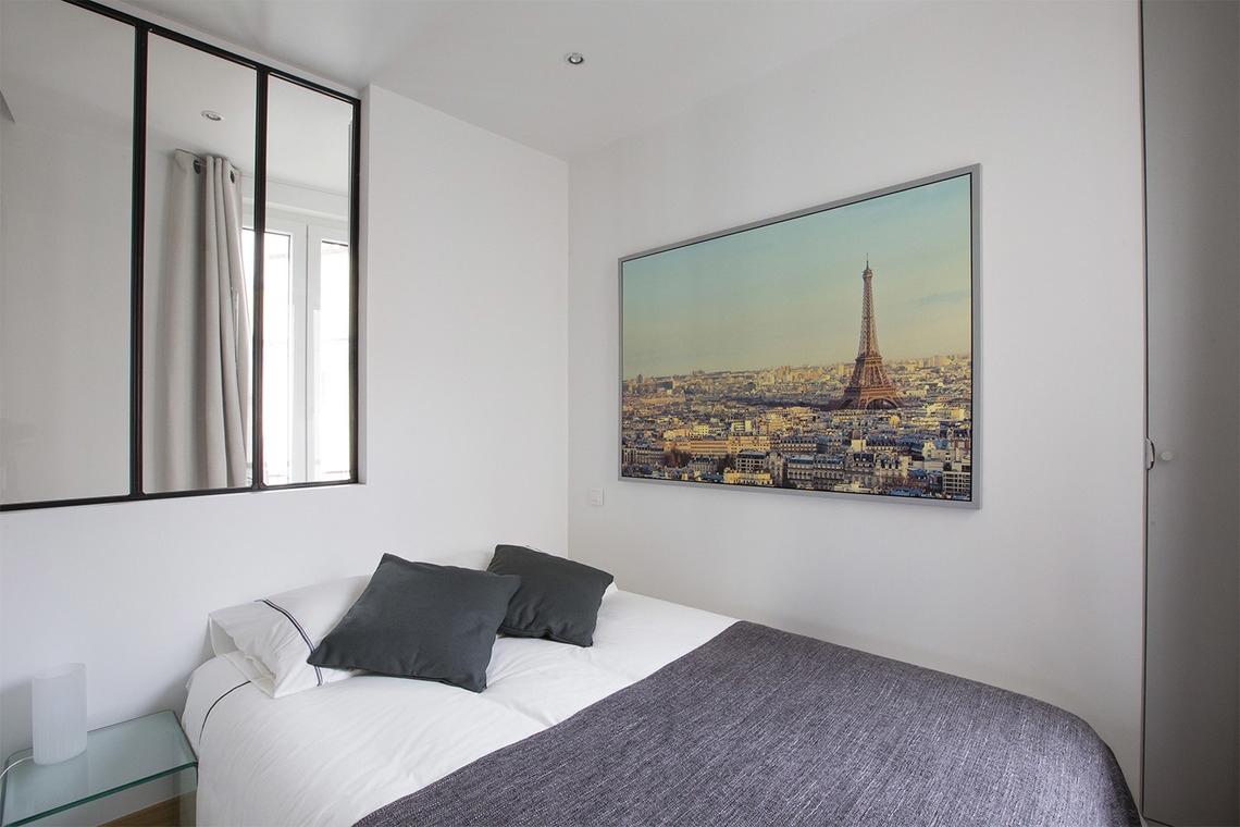 Apartment Paris Rue Dauphine 10