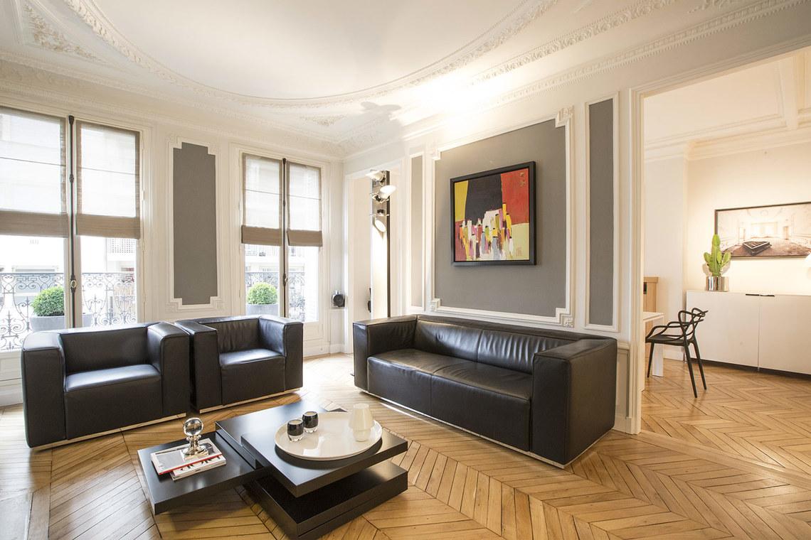 Location appartement meubl rue charles laffitte neuilly sur seine ref 13496 - Location meuble neuilly sur seine ...