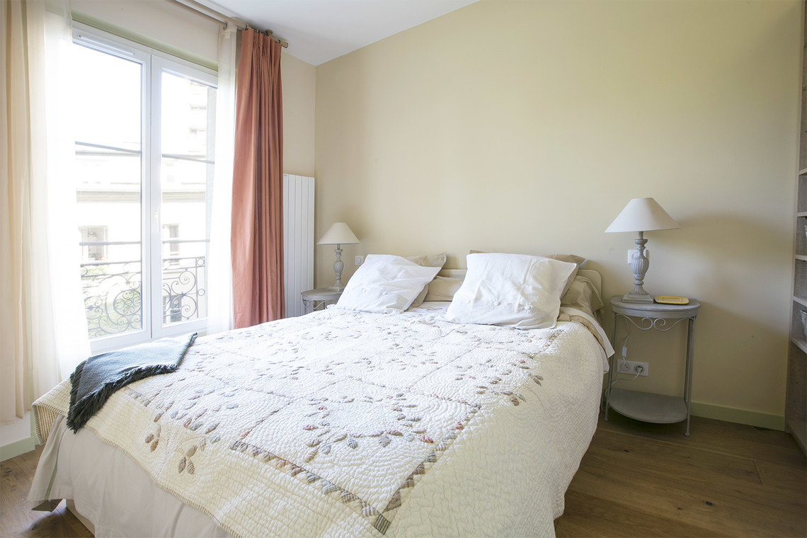 Appartement Paris Boulevard de l'Hôpital 7