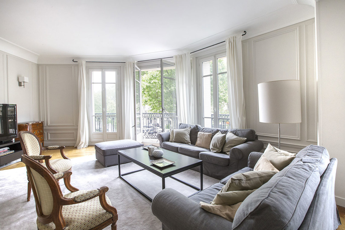 Paris Avenue de Ségur Apartment for rent