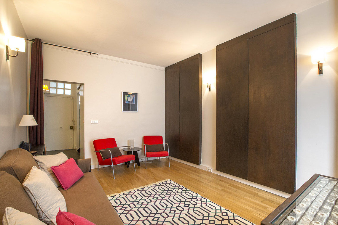 Appartement Paris Rue de Duras 5