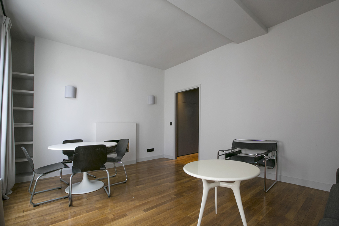 Appartement Paris Rue Charles V 3