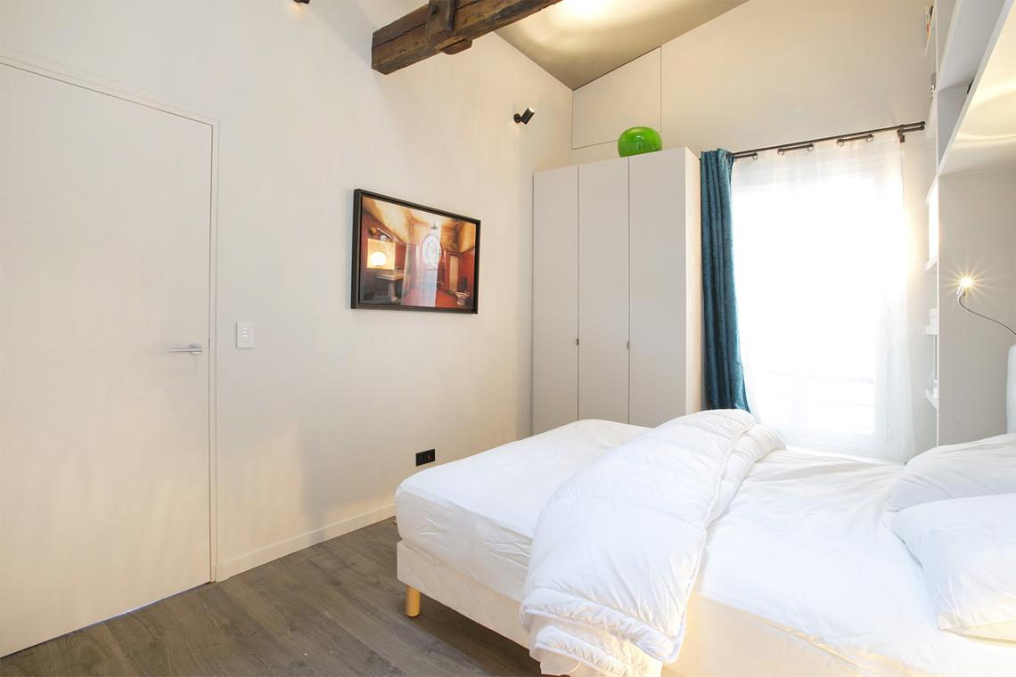 Location appartement meubl rue du champs de mars paris ref 13683 - Location paris 3 chambres ...