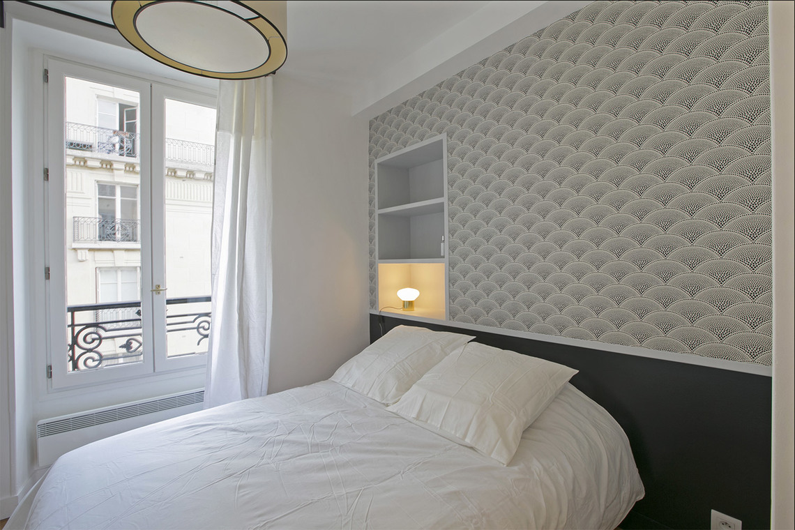 Квартира Paris Rue Malar 10
