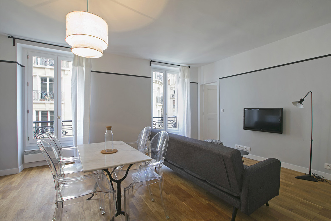 Квартира Paris Rue Malar 3