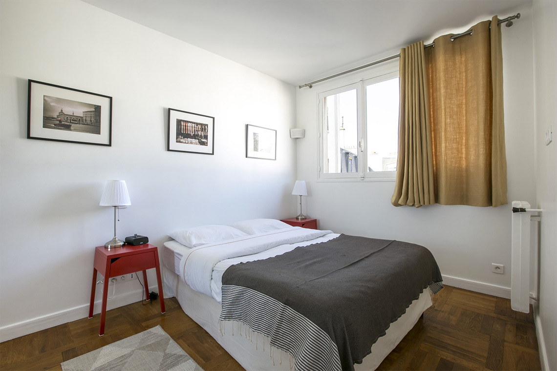 Apartamento Paris Rue Chanzy 9